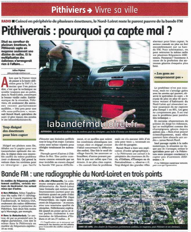"article de presse ""RC"" 6 avril 2016"