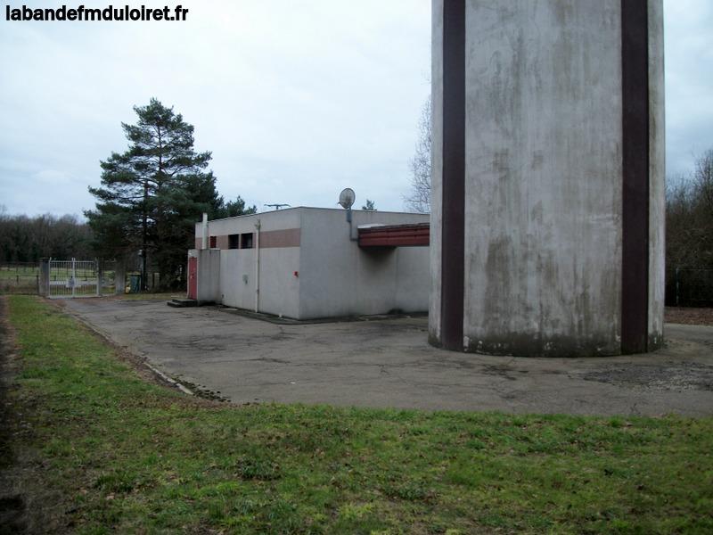 Site TDF Lamotte Beuvron