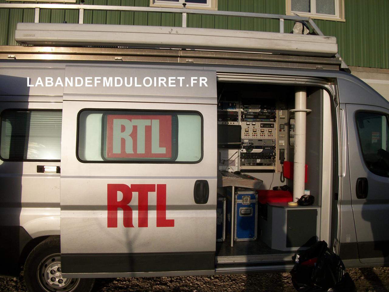 RTL 19 mars 2014