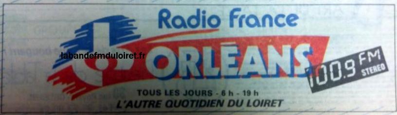 publicité dans la RC octobre 1986