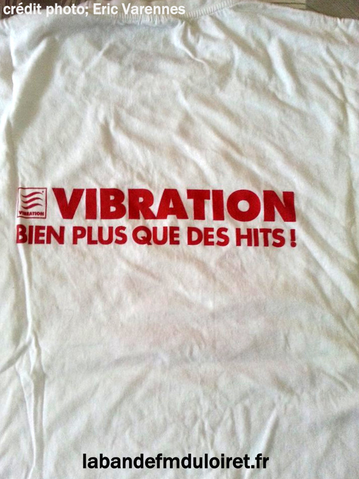 tee-short Vibration