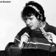 1984, Daniel Balavoine en interwieu