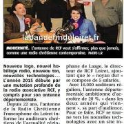 article de presse RC 7 janv. 2015
