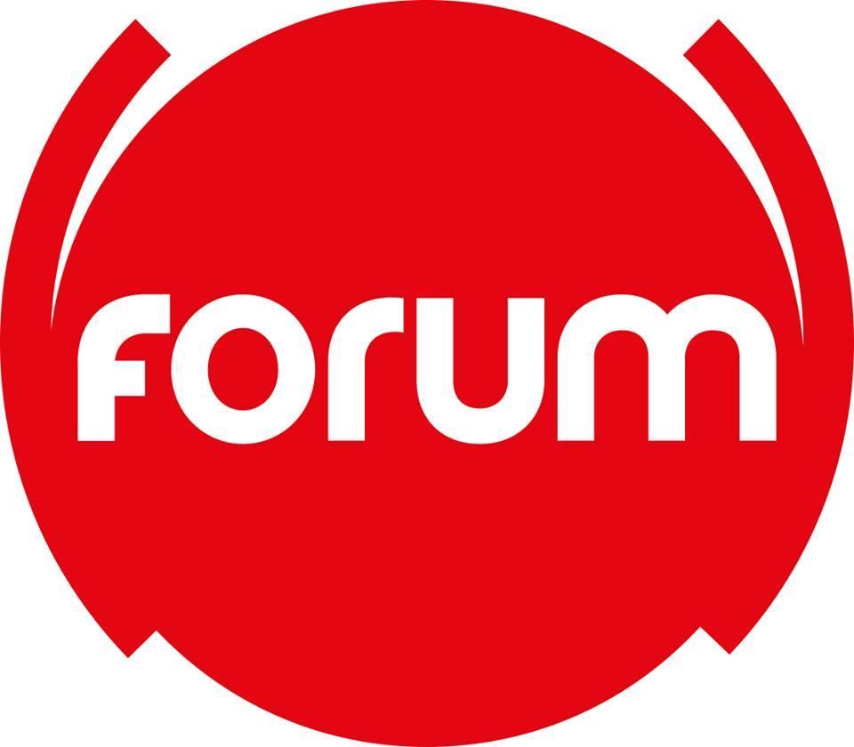 le nouveau logo (21 avril 2015)