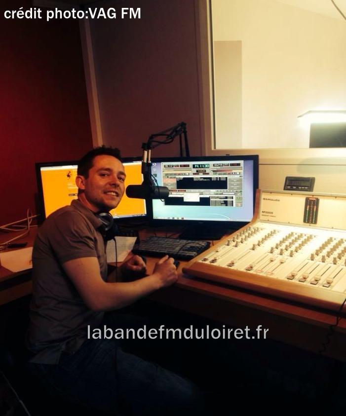 juin 2015. vu sur le studio