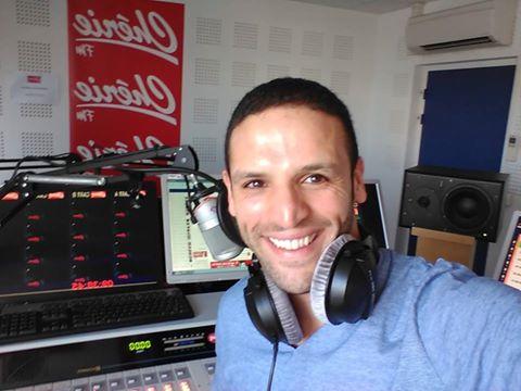 l'ex-animateur Kamel (2e semestre 2015)