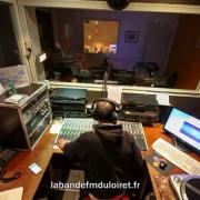 vue générale sur les studios (avec Younés)