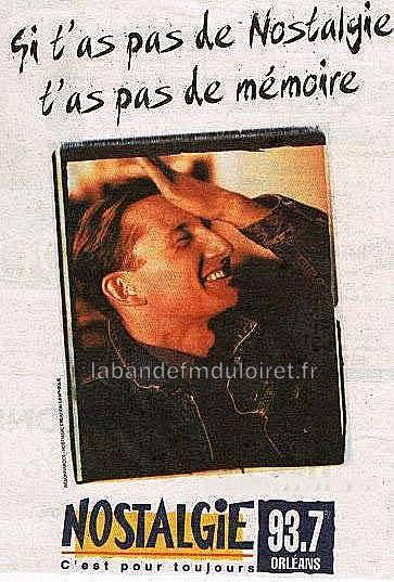 publicité 1995