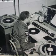 le studio AFN d' Orléans