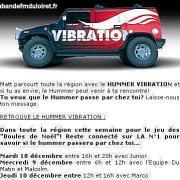 Le célèbre Hammer Vibration; dans les années 2000.
