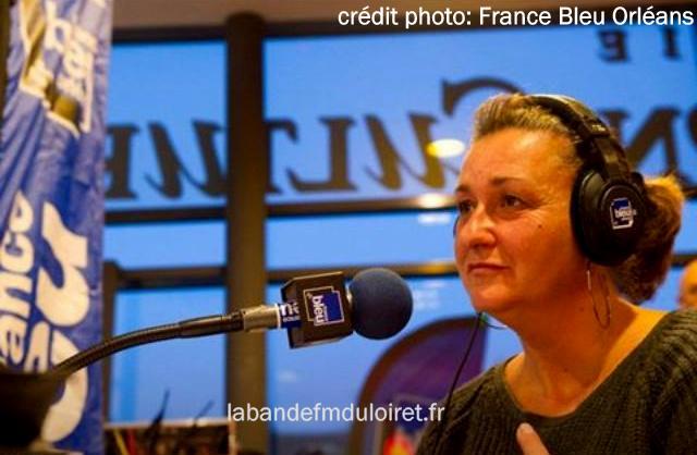 La voix de la station durant de nombreuses années: Carole Miko
