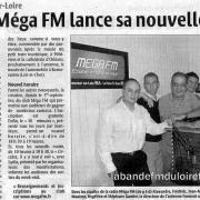 article de presse RC / septembre 2008