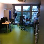 un bureau du 1er étage