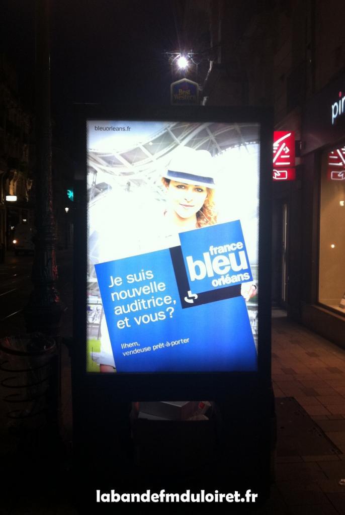 publicité septembre 2012