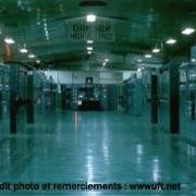 Salle des émetteurs de l' OTAN (Orléans)