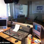 le studio en 2012