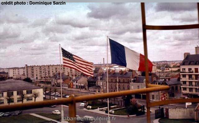 la caserne Coligny (Orléans)