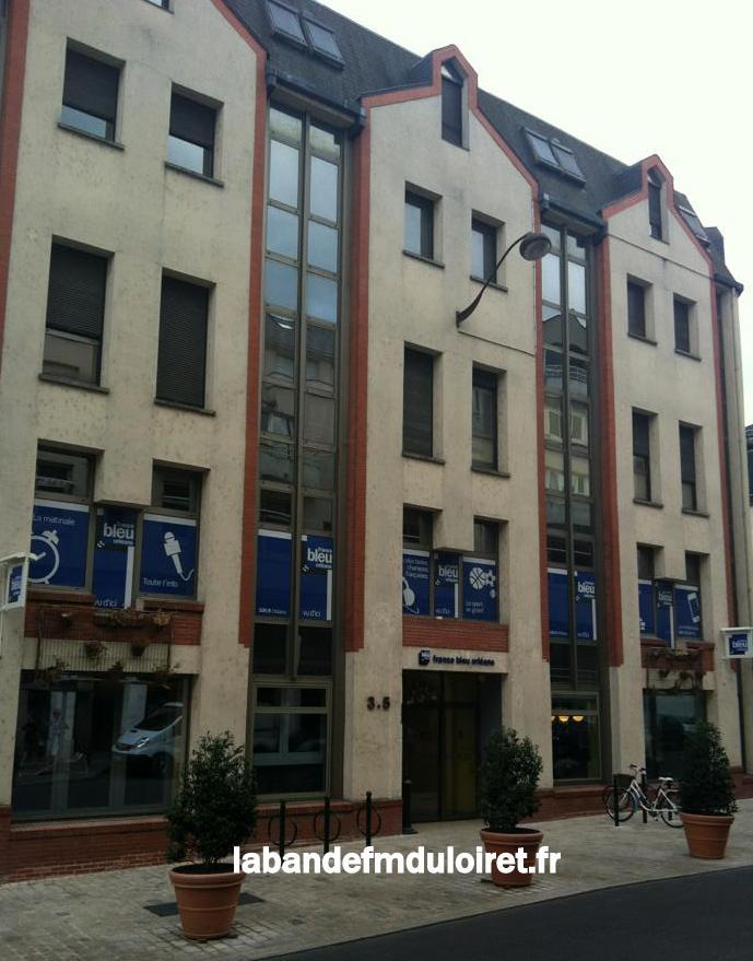 vu du batiment rue de la Halle, juillet 2013