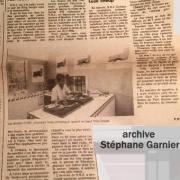 les nouvelles d' Orléans (sept. 1985)