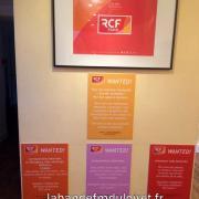 RCF recrute des bénévoles (2019)