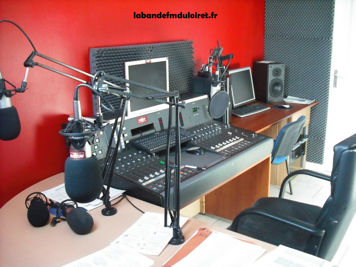 le second studio