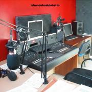 le second studio