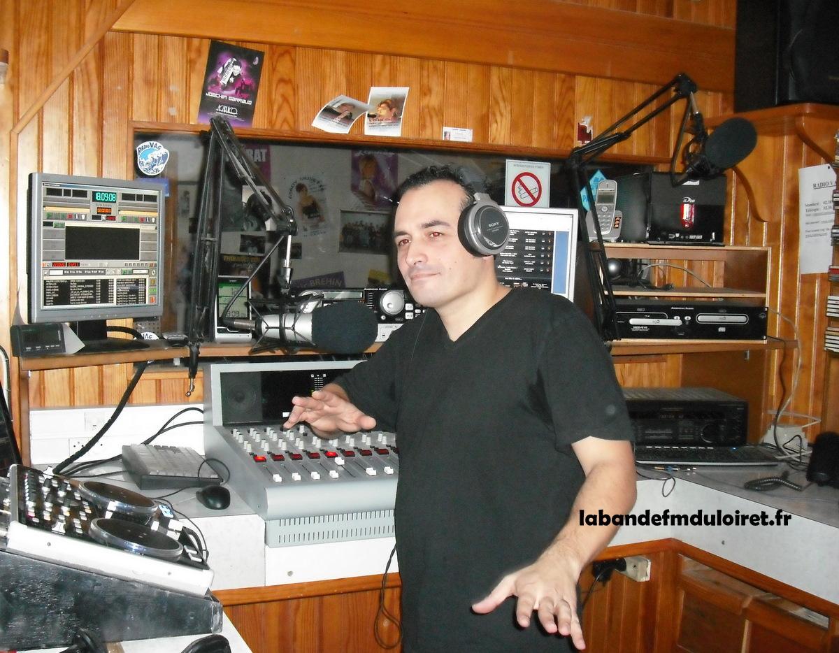Fabio , le roi du mix chaque mercredi dès 17 heures....