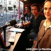 émission spéciale depuis Orléans, le 2 octobre 2013