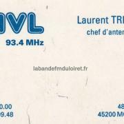 Carte Visite RMVL