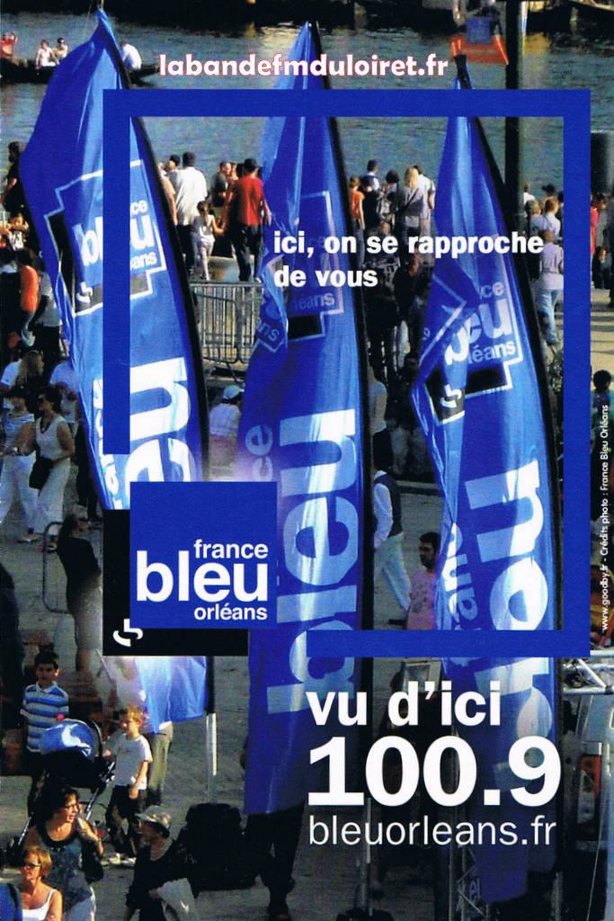 publicité 2011 (recto)