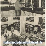 article de presse RC fin septembre 1981