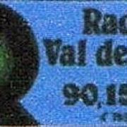 le 1er logo de RVL