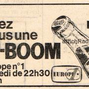 publicité mai 1968