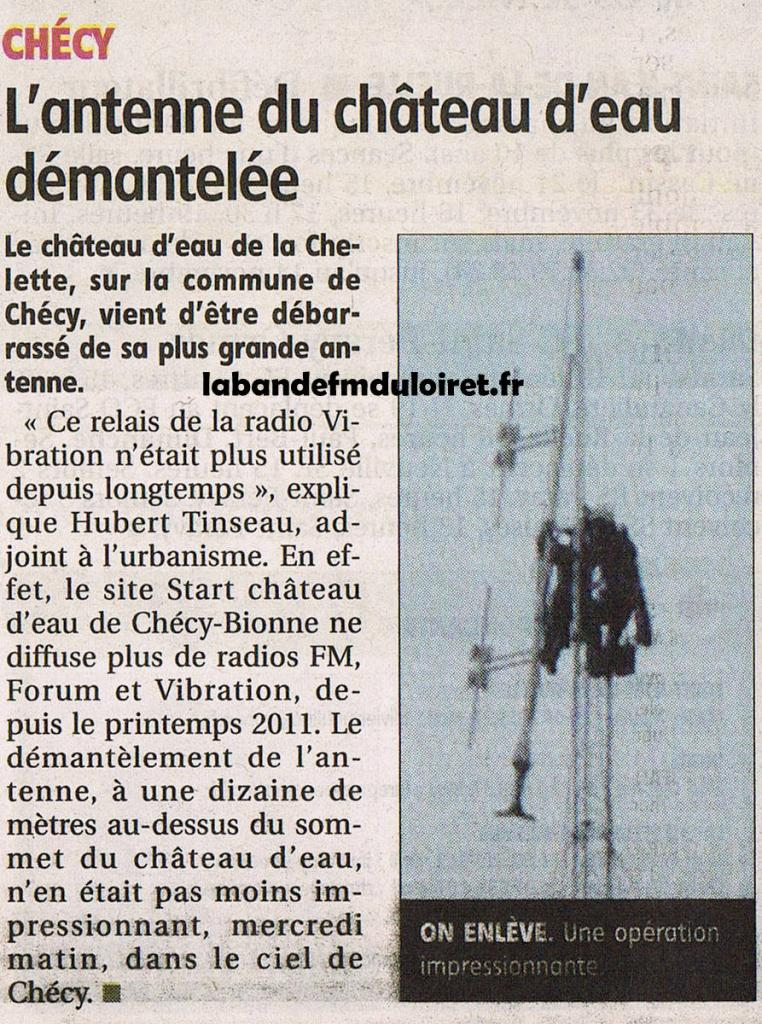 article de presse Rép ctre 09 Nov. 2012