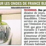 article de presse 10 oct 2012