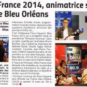 article de presse Publi45 mars 2014