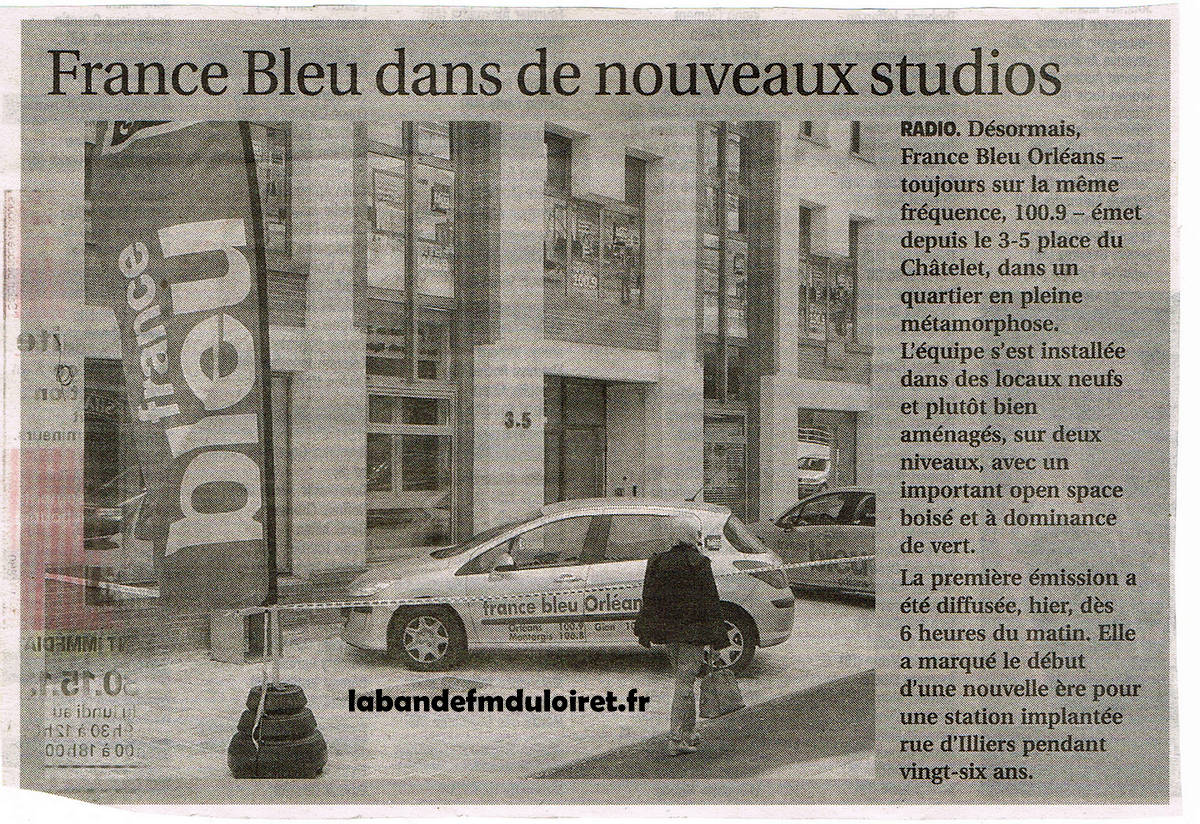 article de presse RC du 12 juillet 2012