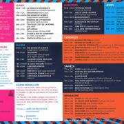 grille des programmes 2013/14