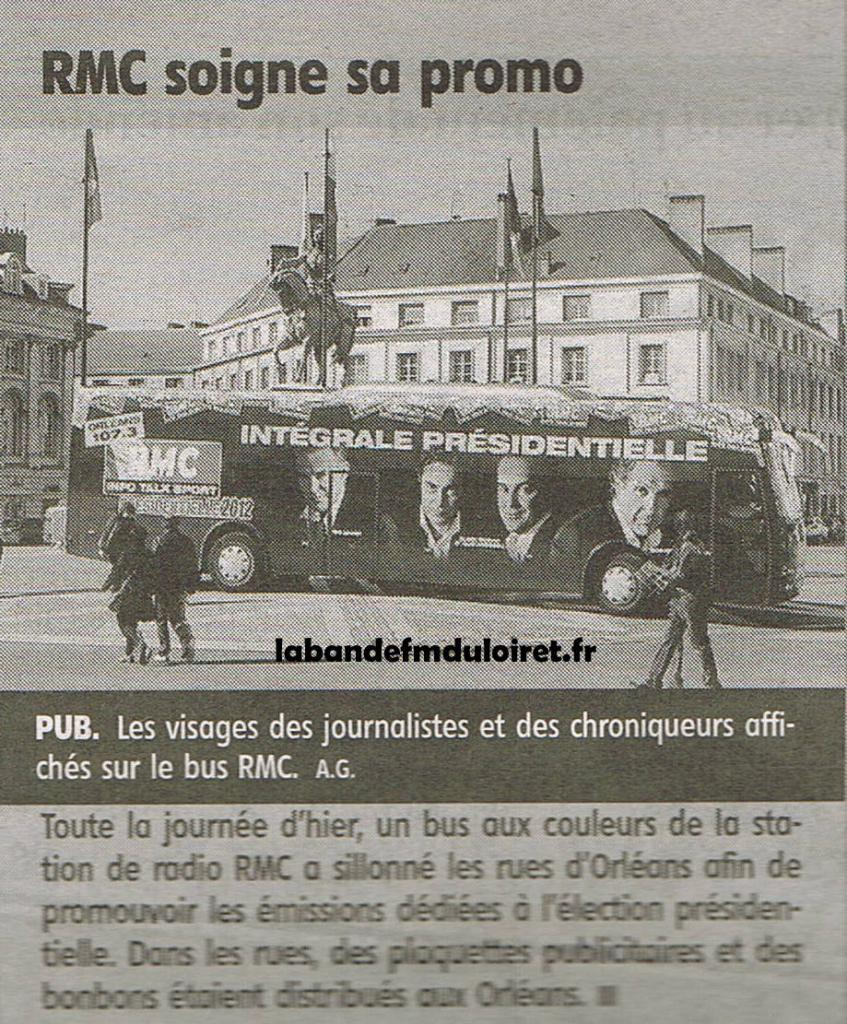 article de presse RC 16 mars 2012