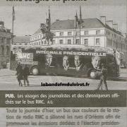 article de presse RC 16 mars 2012