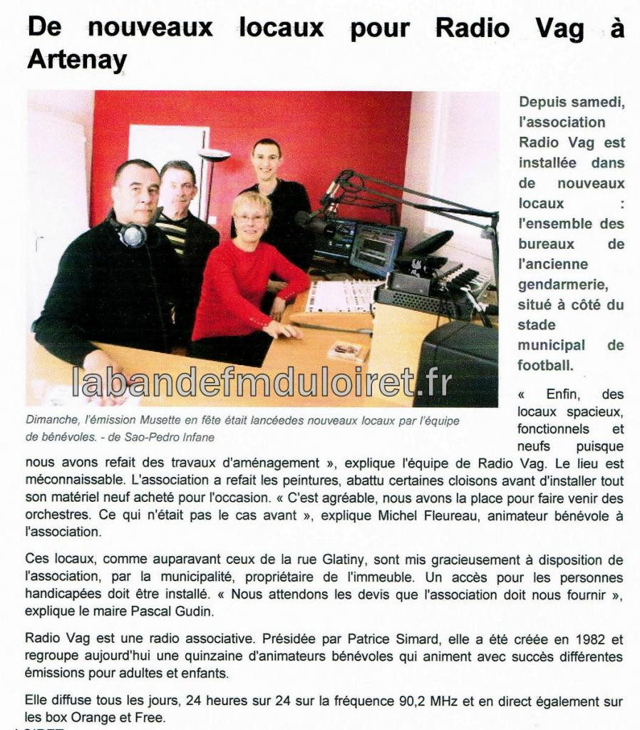 article de presse RC 16 avril 2015