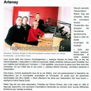 article de presse RC 16 avril 2015