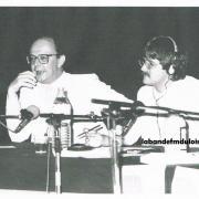 2 mars 1983, débat cinéma Jean François Kahn et Jacques Huguenin