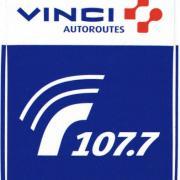 le logo de Radio Vinci Autoroutes