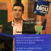 publicité janvier 2012