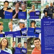livret publicitaire septembre 2012