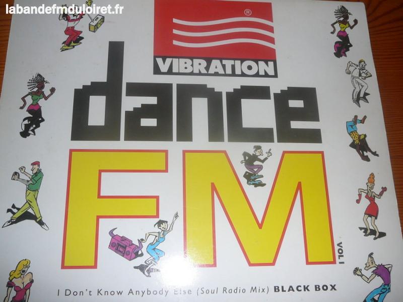 la compil' Vibration (1990)