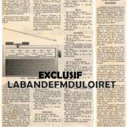 article de presse 7 juin 1980