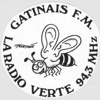 GATINAIS FM / CHOC FM / EUROPE 2 (Montargis)