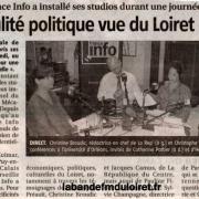 article de presse RC / 31 mars 2012